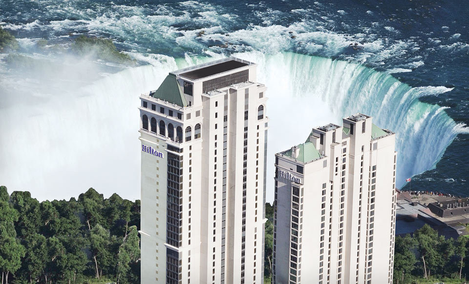 Come to Niagara Falls for the 2014 AGM & Conference