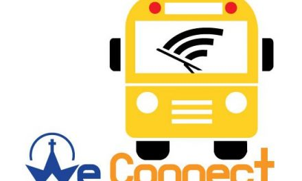 Wellington Catholic Adds Wi-fi to Buses -Students Can Do Homework While Travelling