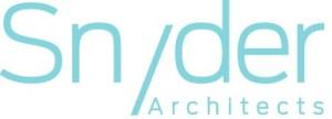 snyder architects-Light Blue-logo