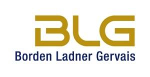 Borden-Ladner-Gervais