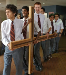 Ontario Catholic School Trustees - Journey a Reminder of Catholic Faith