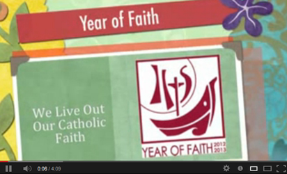 York Catholic Celebrates Year of Faith