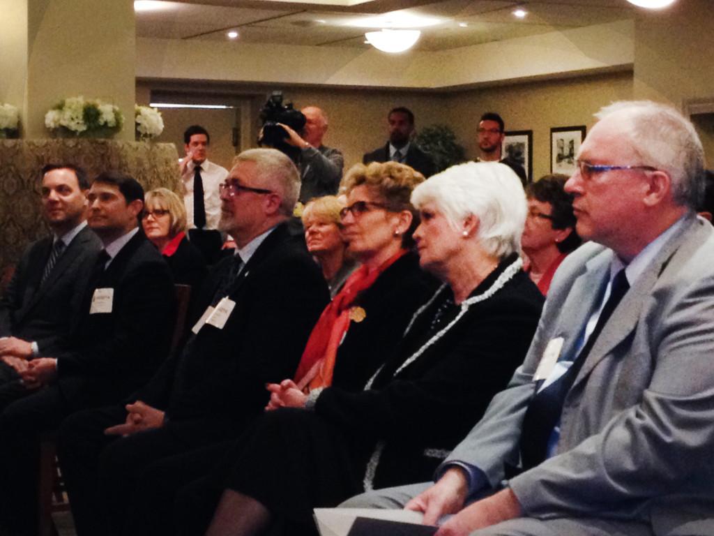 Lt-Catholic-Leaders-Wynne-Hudak-QueensPark