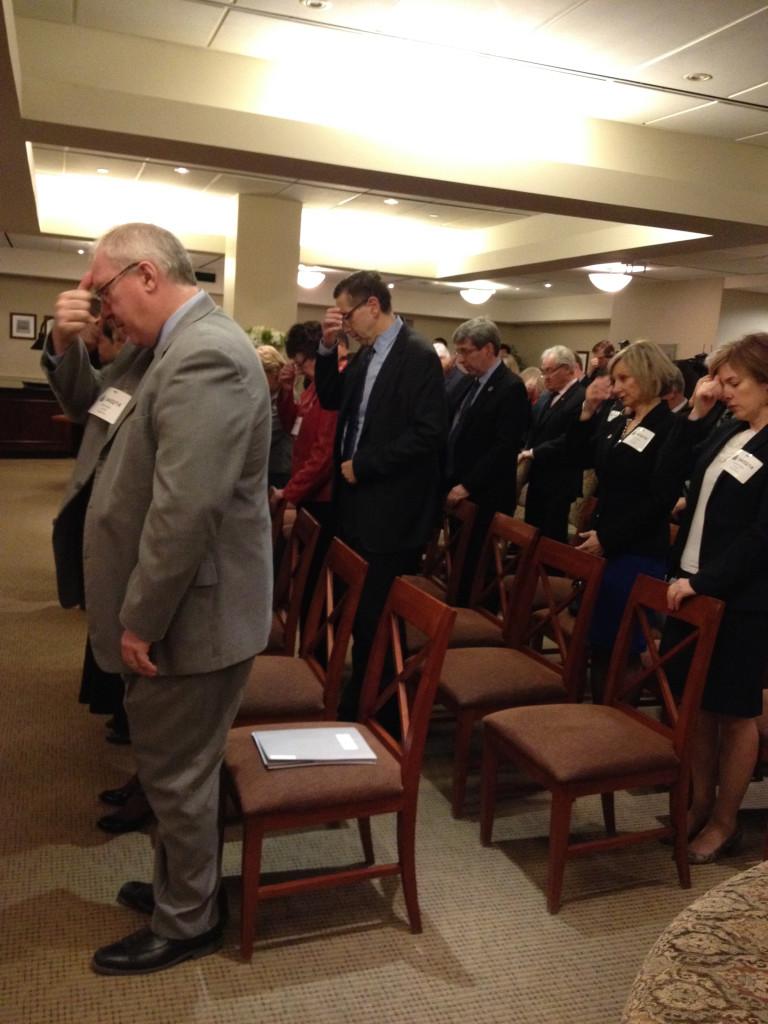 Trustees-in-Prayer-LobbyDayqp