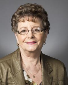 OCSTA Director and Northeastern CDSB Trustee, Colleen Landers