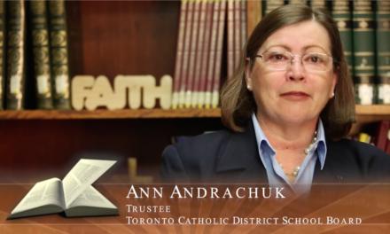 Faith in Our Future Video Series Trailer