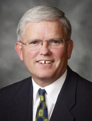 Patrick J. Daly Elected President of the Ontario Catholic School Trustees' Association