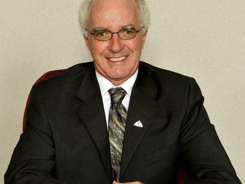 Remembering Former President, Bernard Murray