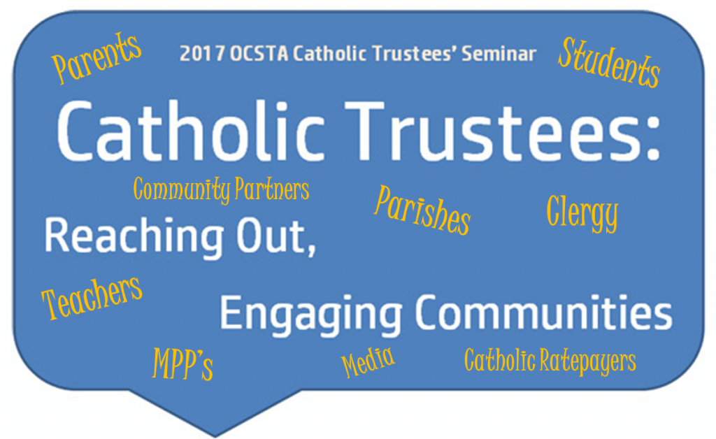 Catholic Trustees Engaging
