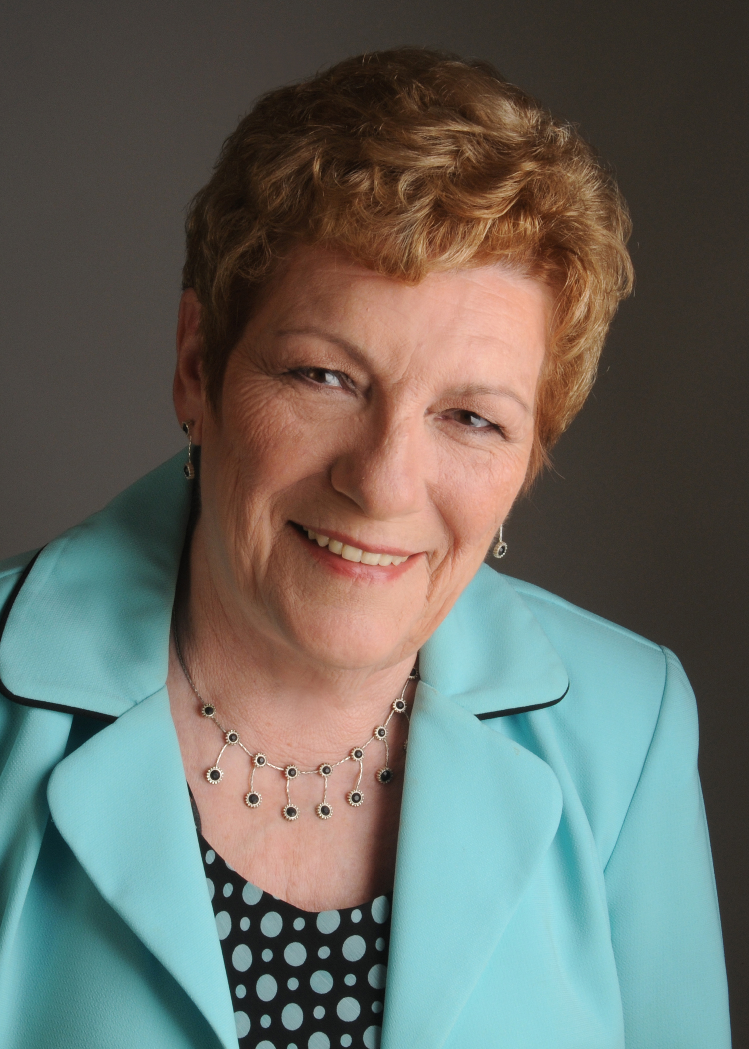 Mourning the Passing of Former OCSTA Director, Trustee Betty-Ann Kealey