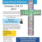 OAPCE Conference – October 13-14