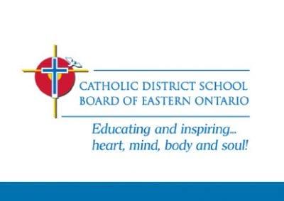 CDSB of Eastern Ontario