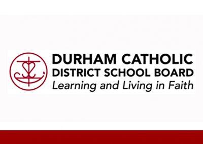 Durham CDSB