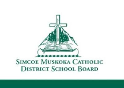 Simcoe Muskoka CDSB