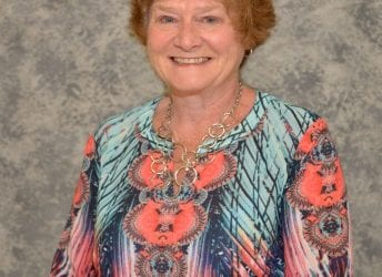 90th Anniversary Spotlight: Vice-Chair Kathy Bryck