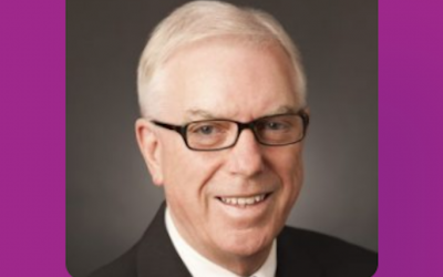 Former Executive Director John Stunt Leaves A Legacy of Devotion