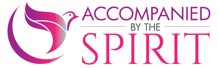 Accompanied by the Spirit