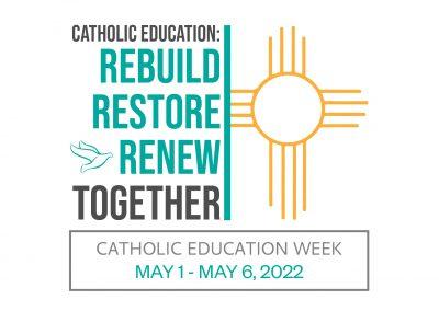 Rebuild, Restore, Renew Together / Rebâtir, Rétablir, Renouveler Ensemble