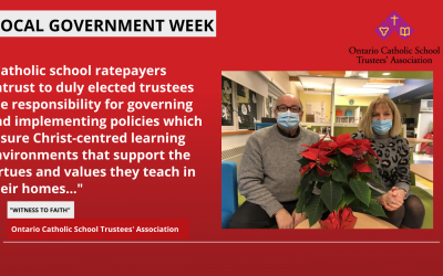 Local Government Week 2021